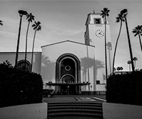 Union Station, Downtown LA