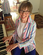 French instructor Dr. Margaret Drach