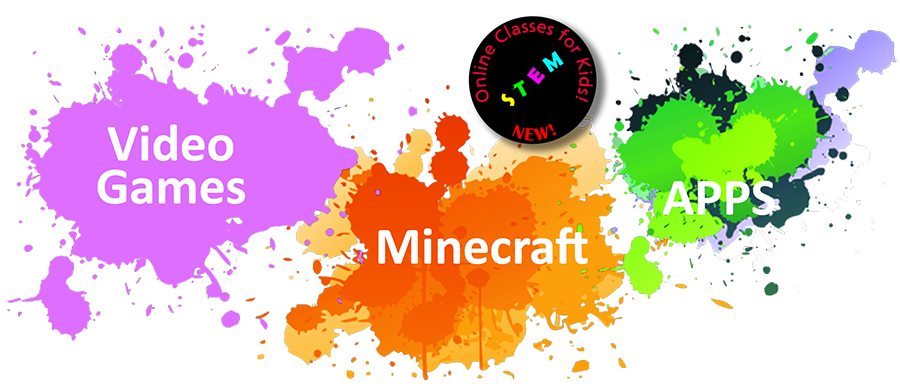 Online STEM Classes for Kids