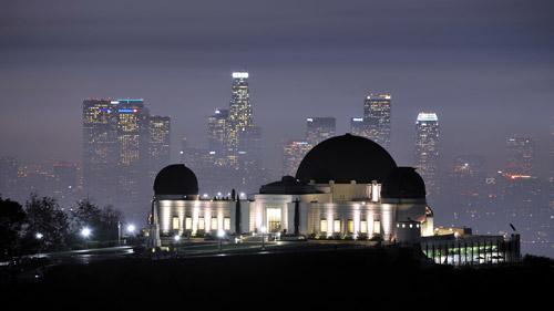 Dean Reyes - Observatory at Night_L-001