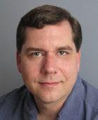Photograph of Brad Geddes