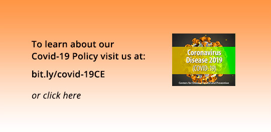 Visit our Covid-19 Policy page