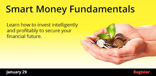 Smart Money Fundamentals, 1/29/2019 - 1/29/2019