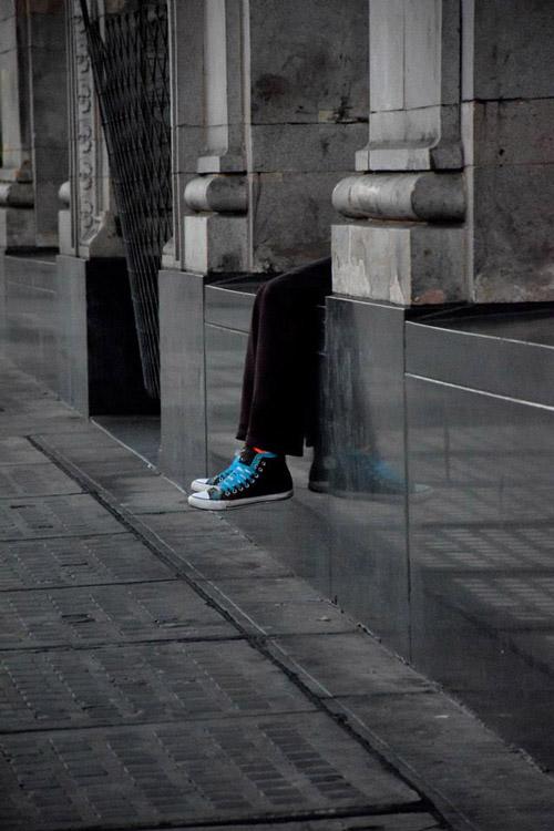 Susan Jackson Shoes (D-001)