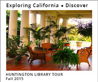 Upcoming Tours and Excursions