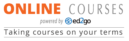 Online Courses powered by Ed2Go. Taking courses on your terms.