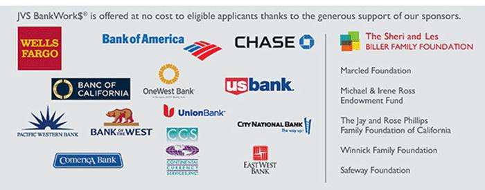 BankWork$ Sponsors