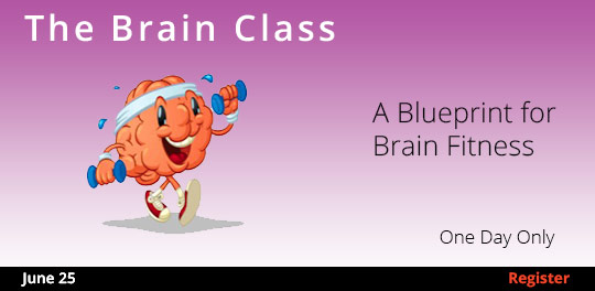 The Brain Class - Change Your Mind 6/25