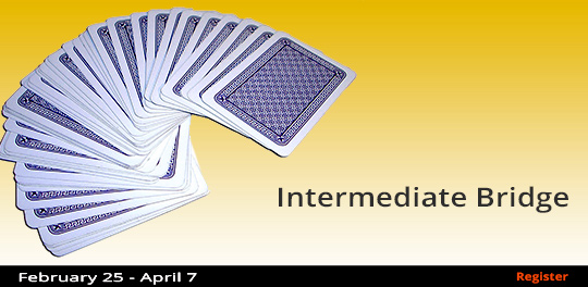 Intermediate Bridge 2/25-4/7