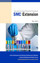 Fall 2017 SMC Extension Catalog (PDF version)