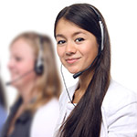 Customer Service Academy ad with link to information page at updateURskills.com