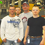 State Funded Training ad link for information page at updateURskills.com