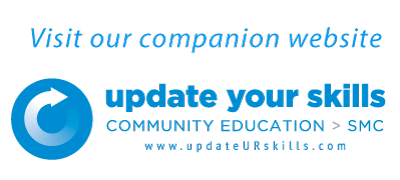 logo and link to updateURskills.com