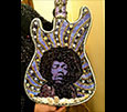 Jimmy Hendrix Guitar