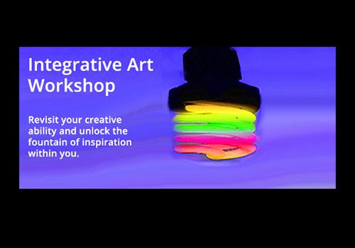 Integrative Art Workshop