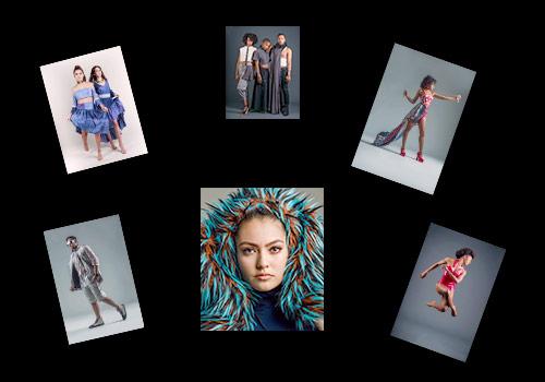 LA Mode Show