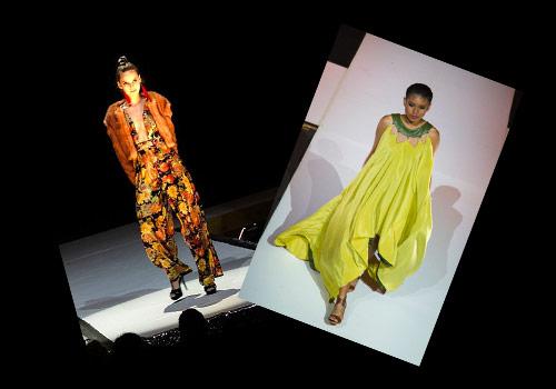 LA Mode 2016 & 2017