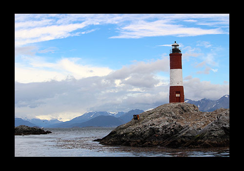 2016 Photo Contest 2nd Runner-Up - Sailing in Ushuaia by Geri Ann Galanti