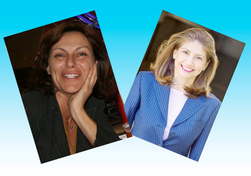 Paola will pass the baton to Silvia Masera, who will take over Italian classes