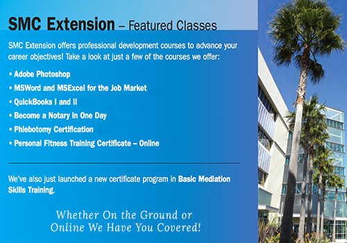 SMC Extension Classes