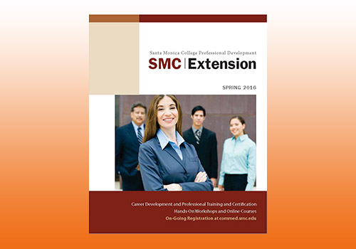 SMC Extension Catalog