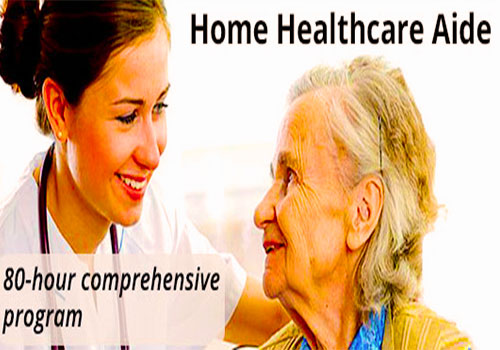 Home Healthcare Aide