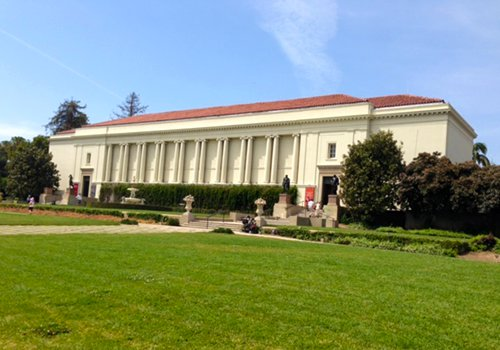 Huntington Library, Pasadena