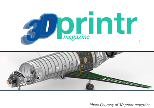 Gregory van Zuyen is the managing editor of 3d printr magazine