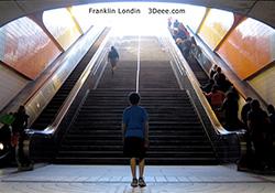 Subway Stop