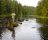 John Anderson Fishing