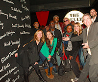 Comedy Store graduate-performers